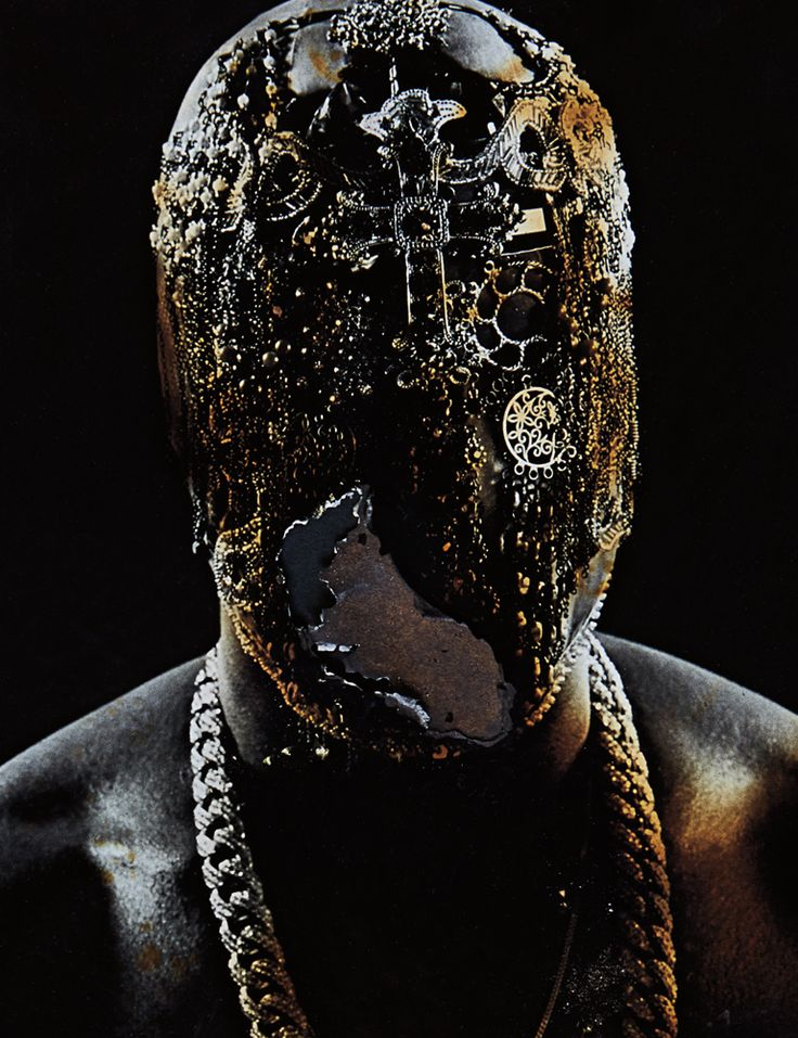 Snapshot: Kanye West by Steve Klein for Interview Magazine February 2014 - The Fashion Bomb Blog : Celebrity Fashion, Fashion News, What To ...