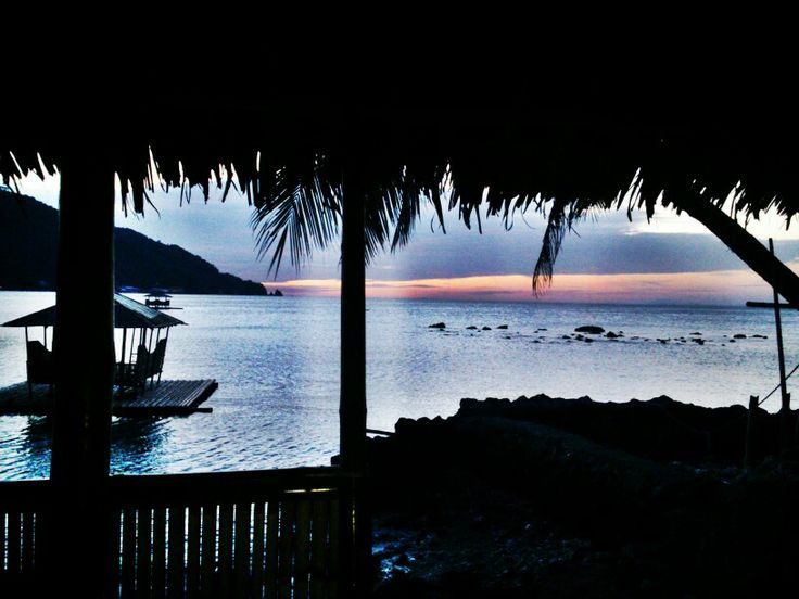 LOVER'S PARADISE, Anilao Batangas, Philippines