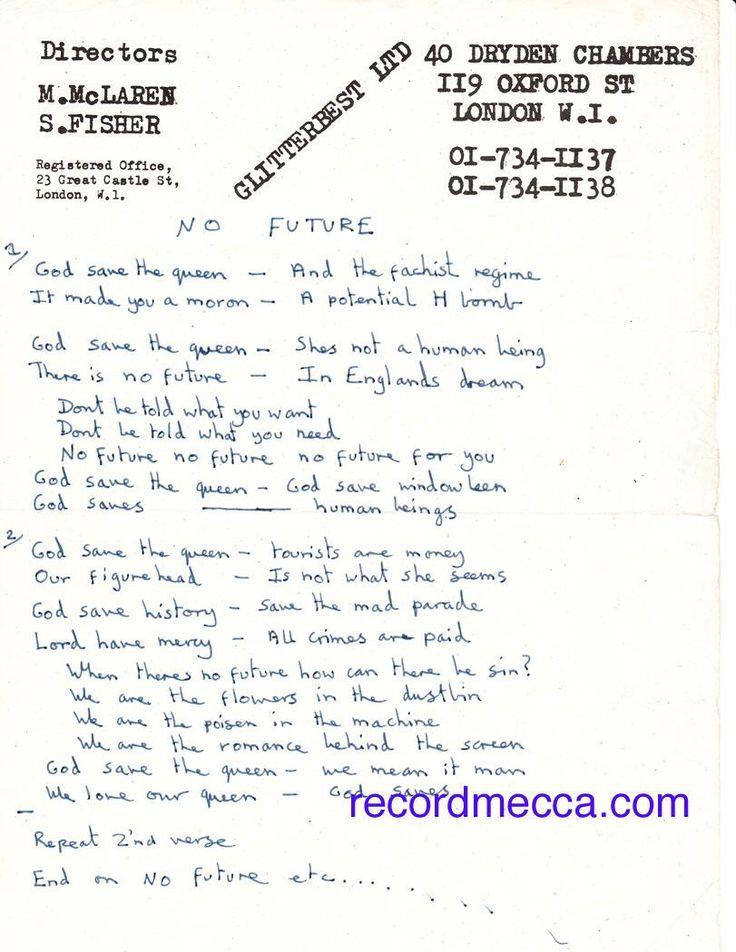 Sex in c minor lyrics