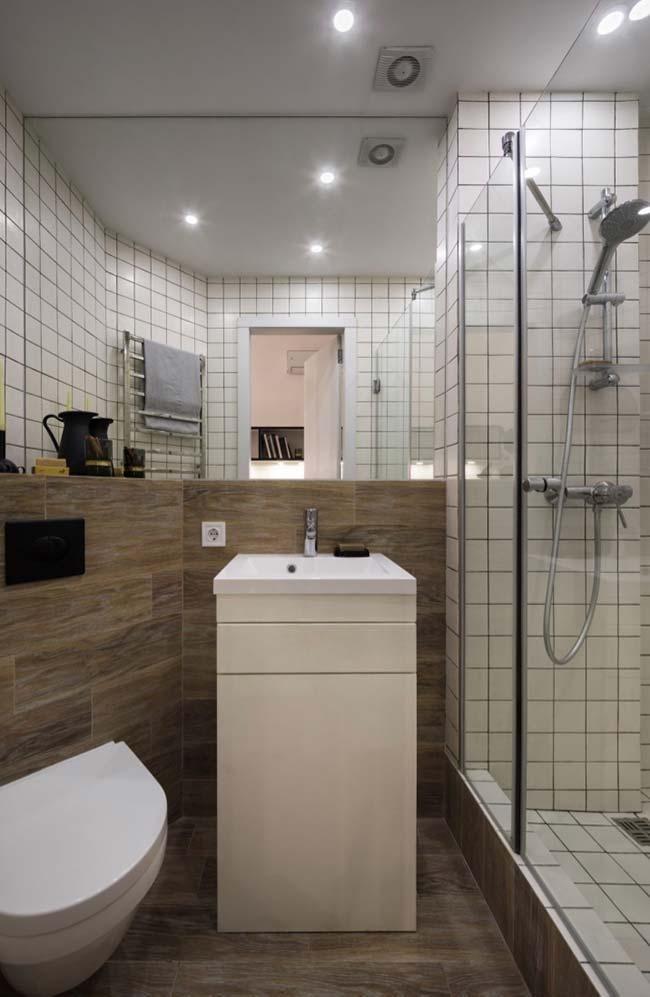 Kleine Badezimmer Eingerichtet 60 Perfekte Ideen Und Designs