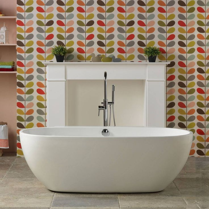 Positano Roll Top Bath - £499 from Victoria plumb, 42cm depth so maybe a bit shallow but like style