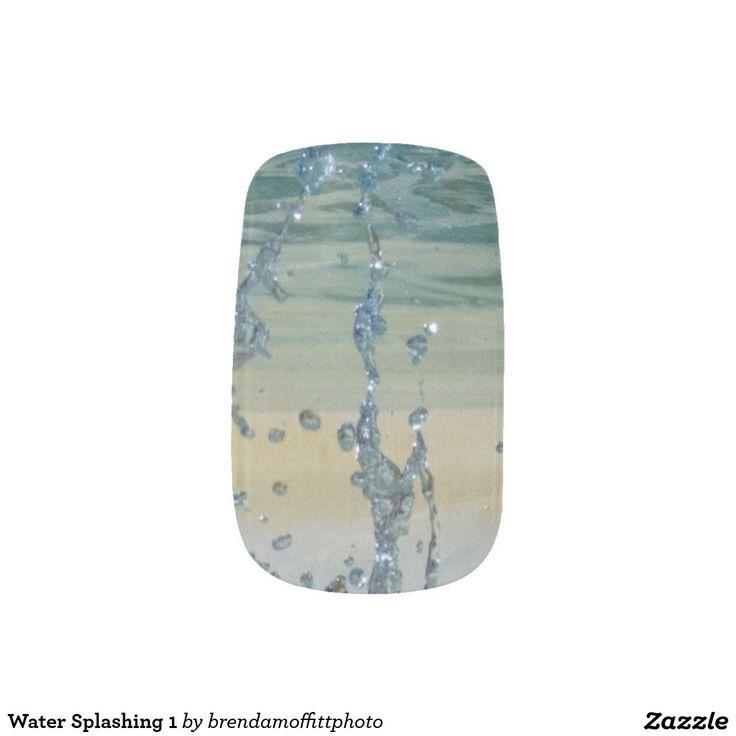 20 best Zazzle NAIL ART images on Pinterest   Minx nails, Nail art ...