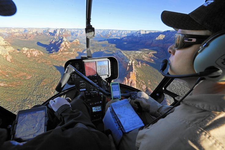 U.S. taxpayers stuck with the tab as helicopter flight schools exploit GI Bill loophole