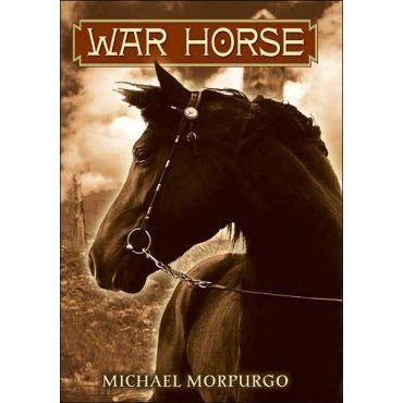 A powerful tale of war, redemption, and a hero's journey.In 1914, Joey, a beautiful bay-red foal with a distinctive cross on his nose, is...