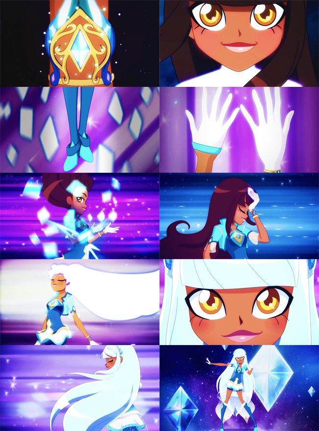 Favori 118 best LoliRock images on Pinterest | Magical girl, Cartoons and  DE98