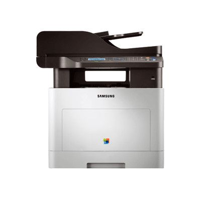 Samsung CLX-6260FR Colour A4 Multifunction Print, Copy, Scan, Fax