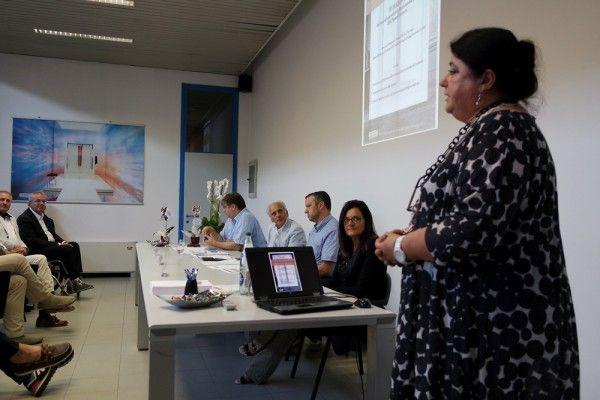 """Grande successo per il workshop """"Porte aperte al territorio"""" del Gruppo Samo Industries"""