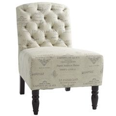 josette chair    Its mine see??