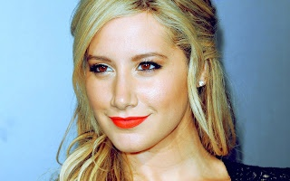Chatter Busy: Ashley Tisdale Terrorized By Delusional Fan