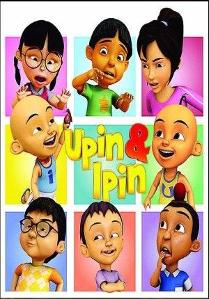 Nonton Streaming dan Download Film Upin Dan Ipin: Jeng ...