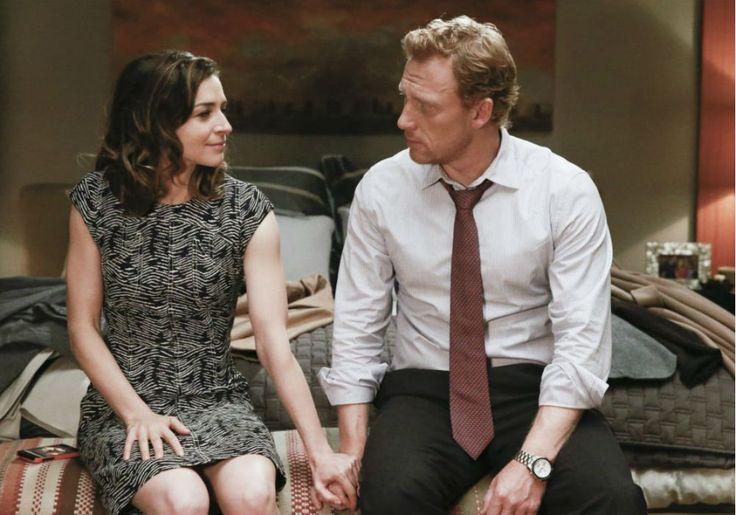 'Grey's Anatomy' Star Kevin McKidd Talks Owen's 'Heart-Breaking' Season With Amelia And Teddy #GreySAnatomy, #KevinMcKidd celebrityinsider.org #TVShows #celebrityinsider #celebrities #celebrity #celebritynews #tvshowsnews