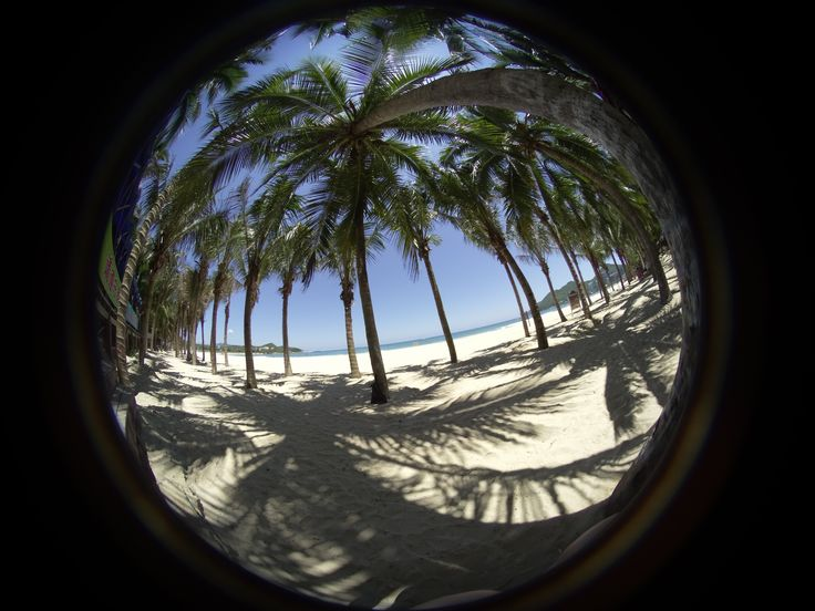 Wanna know #Sanya in a #refreshing way? Let the #panoramic photo extend your view of Sanya in 360 degree. #Whererefreshingbegins #DaDongHai #SanyaRepin #SanyaHeartstoHearts