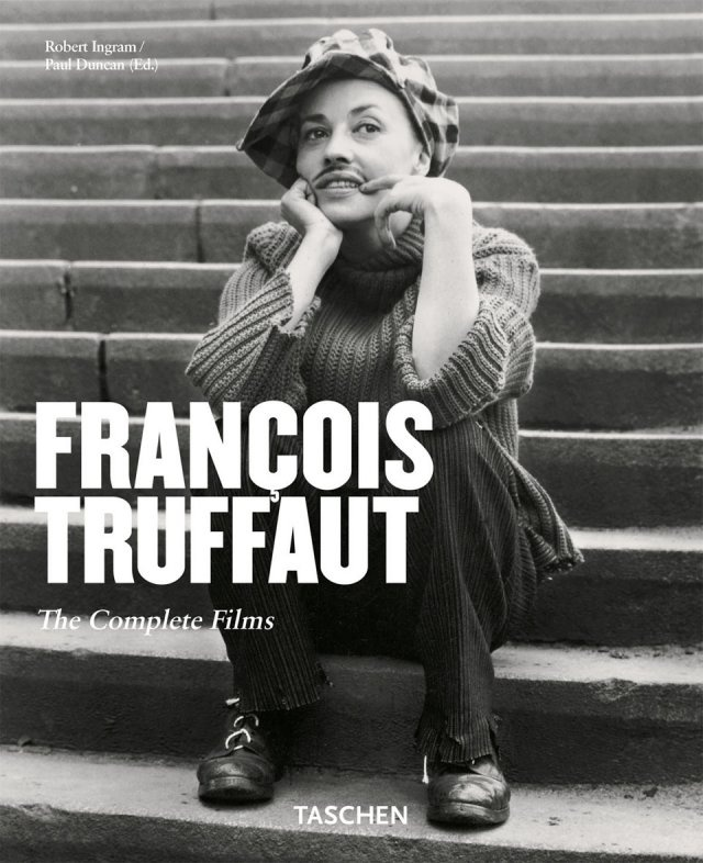 The Complete Films Of France's Favorite Director From The