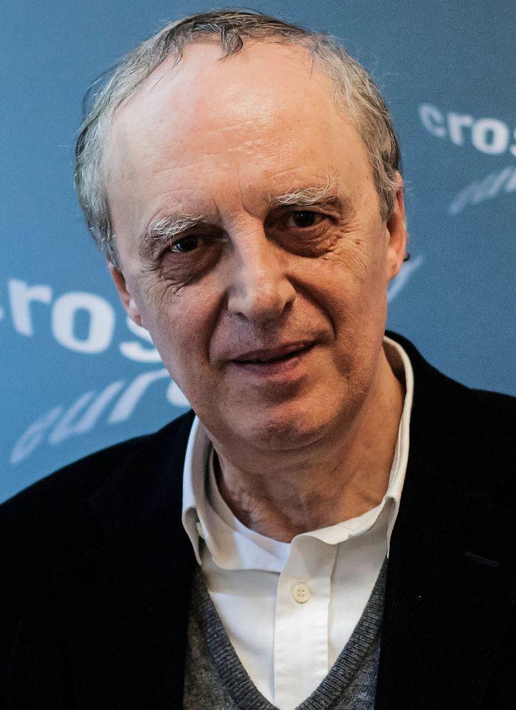 Dario Argento - Wikipedia