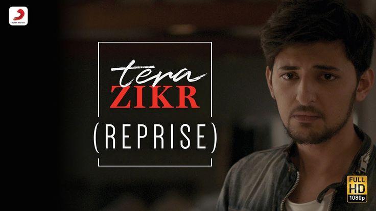 cool Tera Zikr ( Reprise ) - Darshan Raval | Latest New Hit Song
