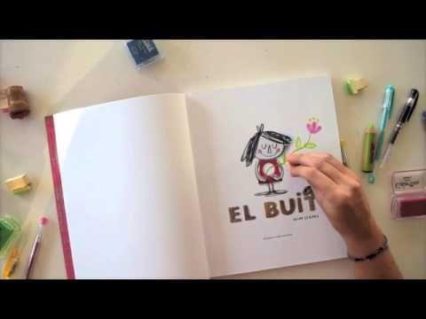EL BUIT VACÍO Anna Llenas