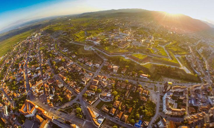 Alba Iulia Romania