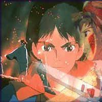 Princess Mononoke English subtitles