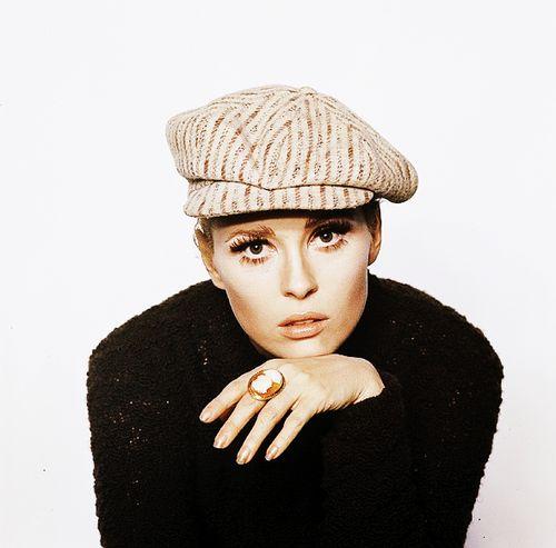 Faye Dunaway, Harper's Bazaar