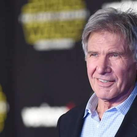 This Photo Of A Young Harrison Ford Will Awaken Your Force