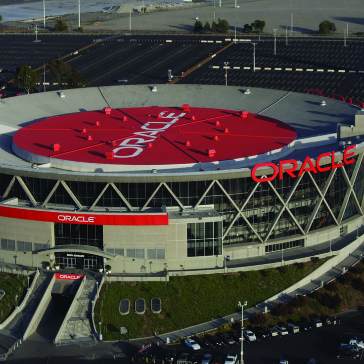 Golden State Warriors New Stadium: 17 Best Ideas About Oracle Arena On Pinterest
