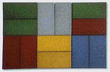Paving Tiles - Rectangle Paver