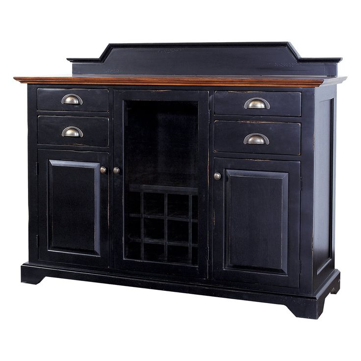 Shop Mastercraft GS Furniture RV35442S1 Riverside Server At ATG Stores.  Browse Our Buffets, Sideboards