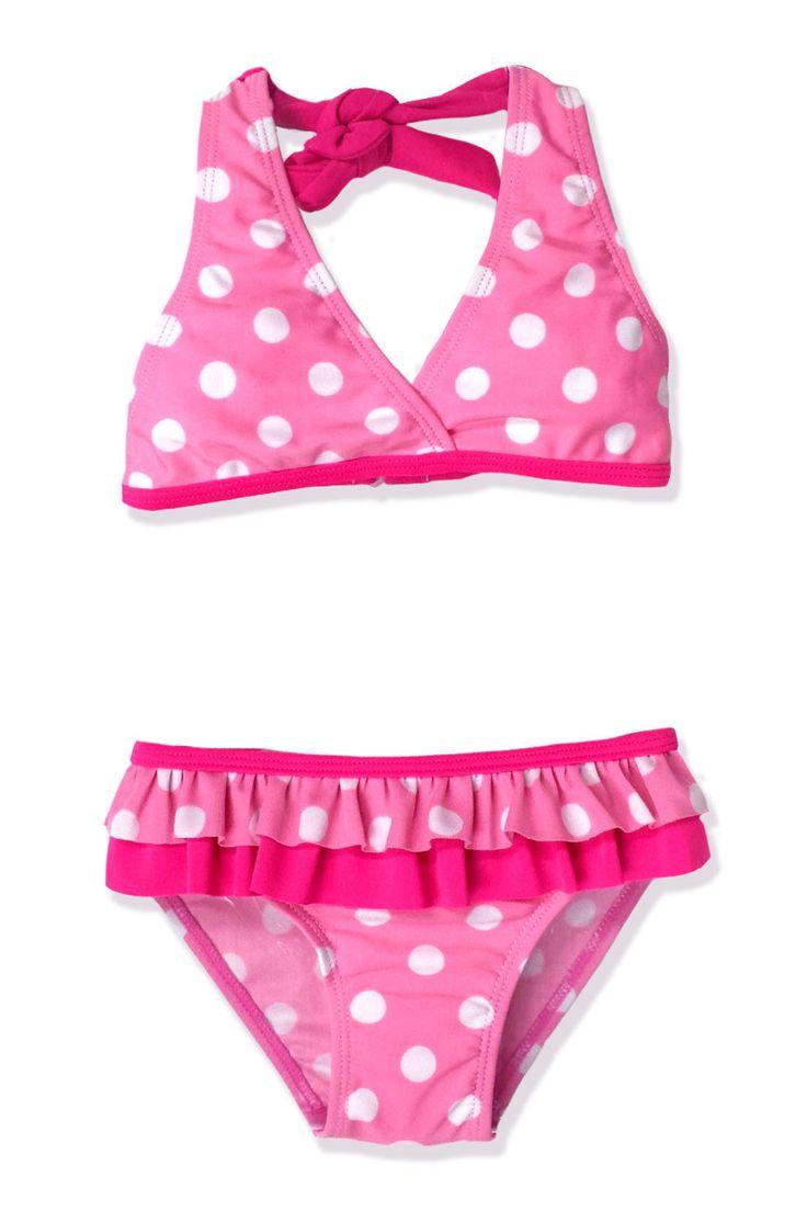 13 best Toddler Girls Bikini Swimsuits images on Pinterest ...