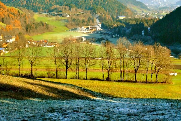 passeggiando per la Val Pusteria