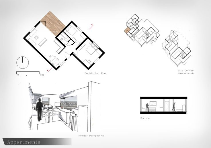 Bilderesultat for habitat 67 ground plan original