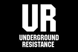 The legendary Detroit techno label. An inspiration.