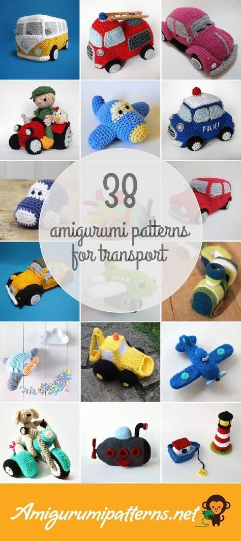 Ganchillo patrones para muñeca | Muñecas | Ganchillo, Patrones y ...