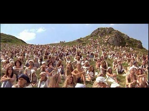 """FILMTIPP: """"DER GRÜNE PLANET - Besuch aus dem All"""" kann kostenfrei auf YouTube geschaut werden: youtu.be/mb6uhCd9FL0 Es ist eine gesellschaftskritische Science-Fiction-Komödie, die die problematischen Seiten des heutigen Lebensstil der Menschen beleuchtet. Der Film zeigt auf lustige Art und Weise wie man sein Leben besser gestalten und in Einklang mit der Natur leben kann. Originaltitel """"La Belle Verte"""" (1996). Das Drehbuch schrieb Coline Serreau, die selbst auch die Hauptrolle spielt."""
