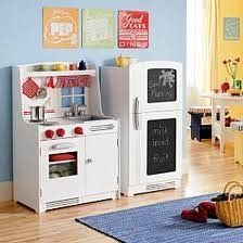 Kids Wooden Kitchen Set | Best Kids Wood Play Kitchen For Girls & Boys
