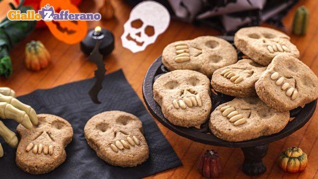 Wanna try them! Happy Halloween :)