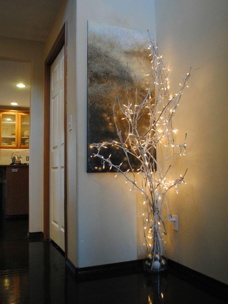 9 Best Diy Christmas Trees Images On Pinterest Christmas