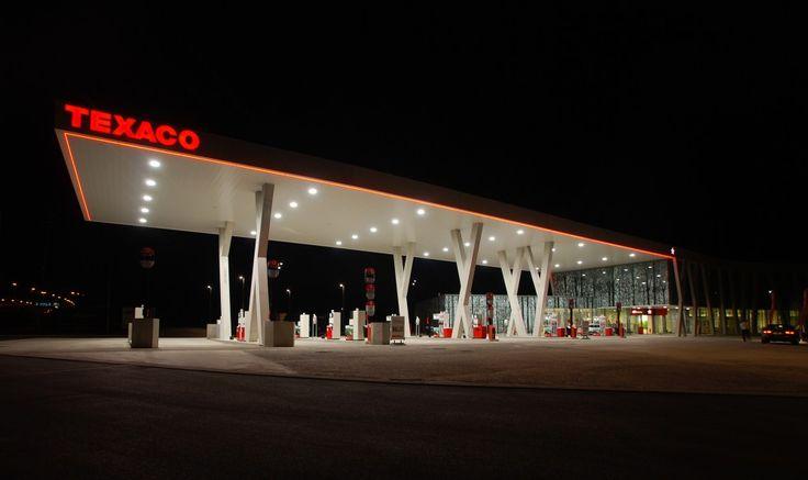 Service Station Herverlee / ABSCIS Architecten