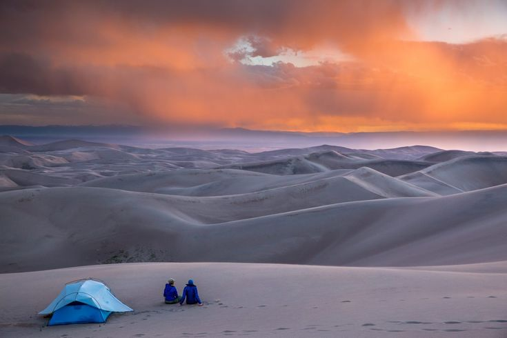 How to spend 48 hours in Great Sand Dunes National Park