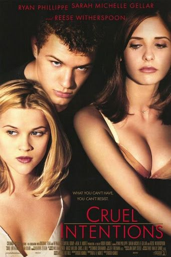 Cruel Intentions / Roger Kumble ~ I'm playing #MoviePop! http://www.moviepop.net/play