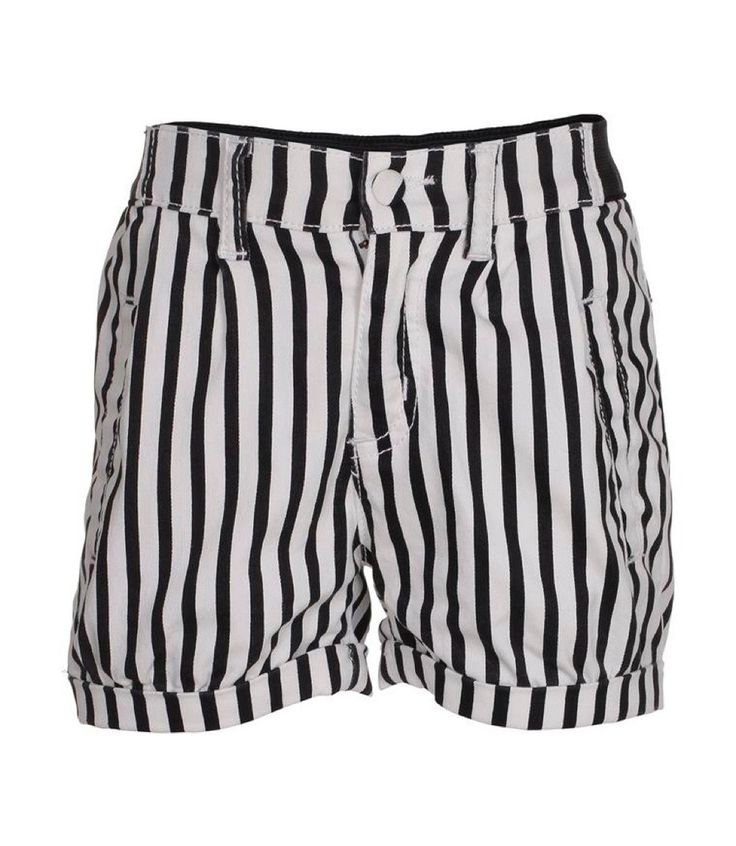Molo Ani Black and White Shorts – Juicytots