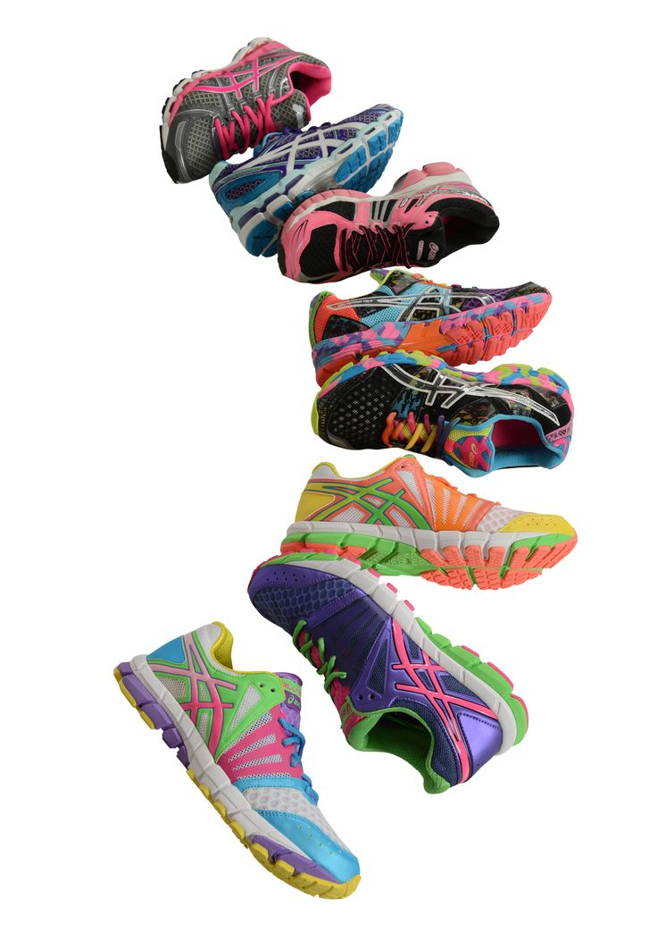 Best Sneakers for Every Type of Workout and I have a pair...they feel wonderful!