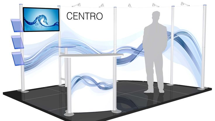 Marketing Exhibition Stand Yet : Best centro exhibition display stands images on