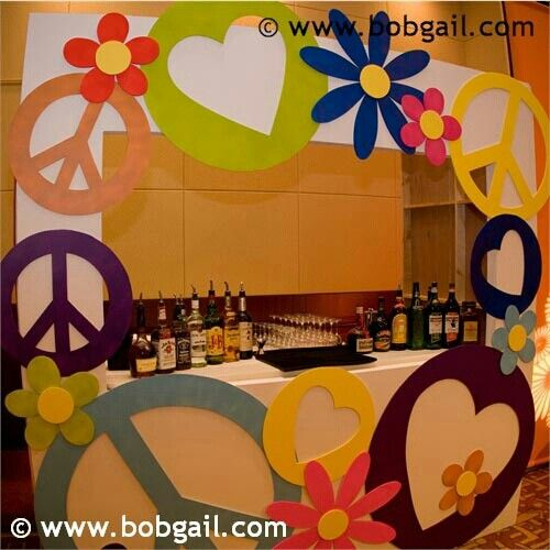 1000 ideas about 60s party themes on pinterest 60s for 60s party decoration ideas