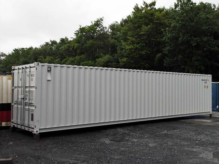17 best images about portable offices and cabins on - 40ft shipping container home ...