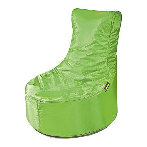 Der Sitzsack Trendy Und Super Bequem - Design