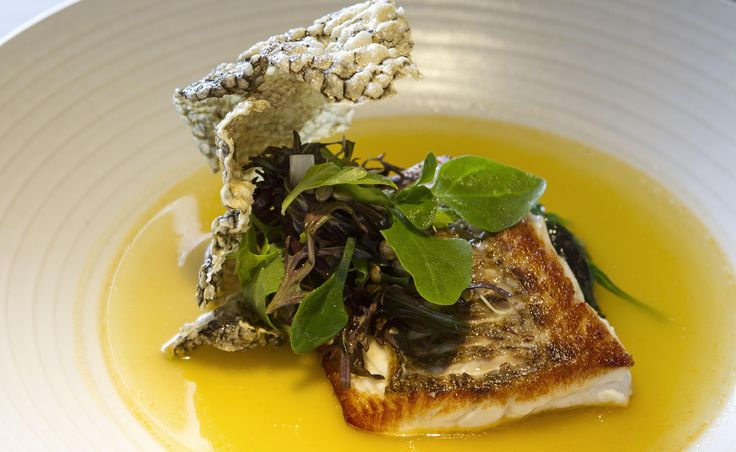 New stars, new dishes, new trends and new openings. And some high-profile closures.
