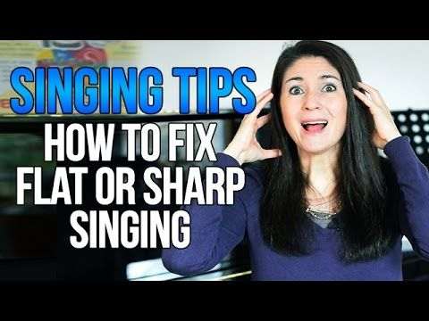 how to sing using head voice