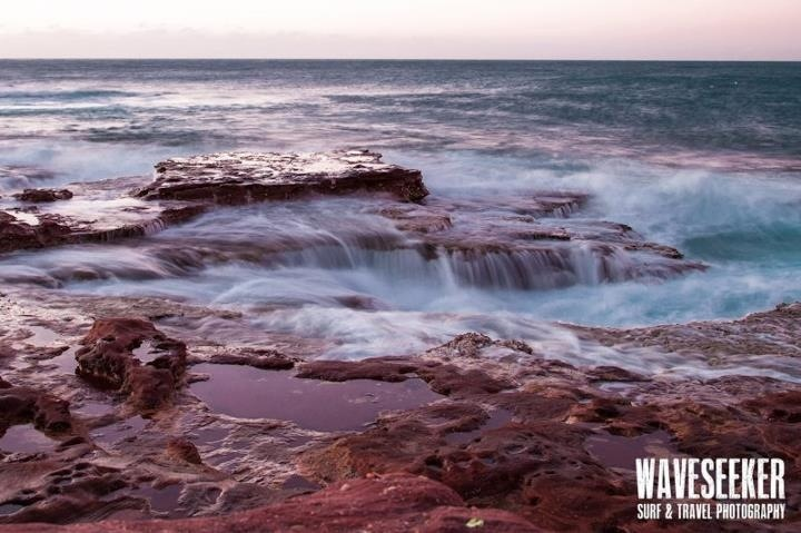 Red Bluff @ Kalbarri / West Australia