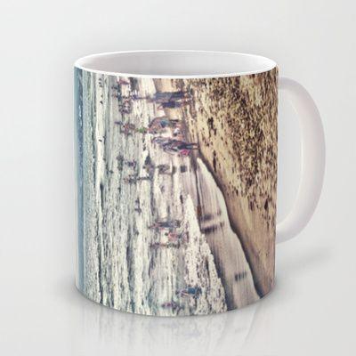The Flight Mug by Sarah Zanon - $15.00