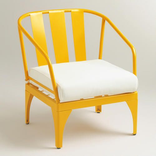 Best 20 Yellow Outdoor Furniture Ideas On Pinterest